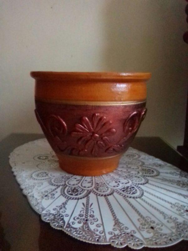 Dijual Pot Tanaman Hias Cantik Diameter 16 cm